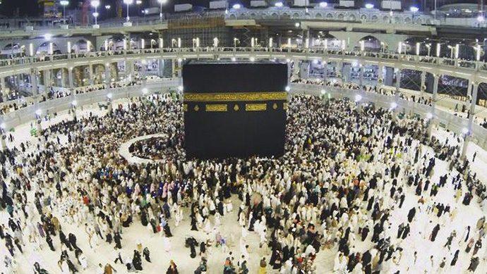 Asik, RI Dapat Tambahan Kuota Haji