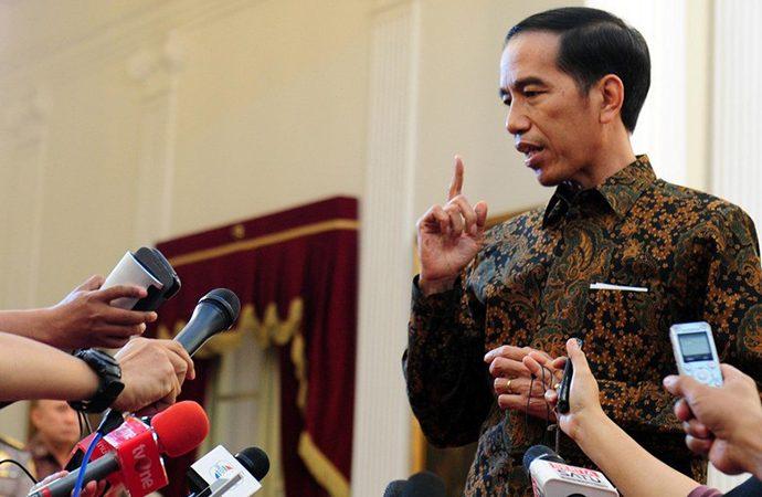 Presiden Jokowi Desak Menterinya Antisipasi Lonjakan Harga Jelang Ramadan