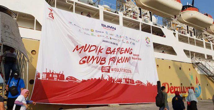 Dirjen Hubla: Kapal Perintis Siap Layani Angkutan Lebaran