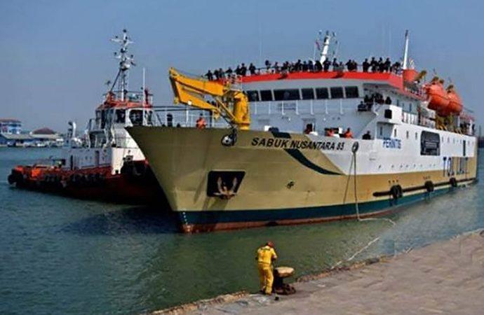 Kapal Tol Laut dan Perintis Hadir di Wilayah Terdepan Indonesia