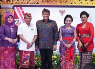 Promosikan Potensi UKM dan Wisata Bali, Pemerintah Adakan Bali Smesco Festival