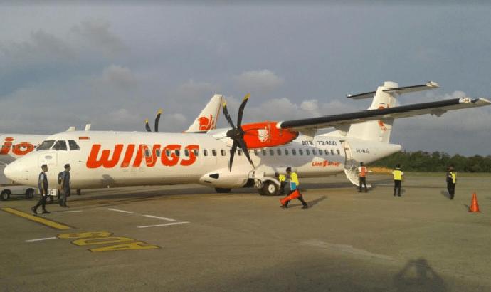Lagi, Wings Air Bakal Datangkan Pesawat Baru ATR 72-600