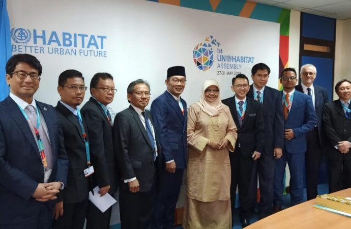 Ridwan Kamil Dinilai Sukses Bangun Bandung