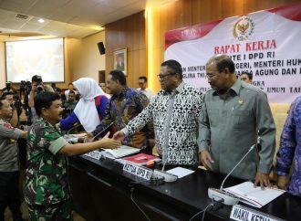 Kalau Ada yang Ingin Gulingkan Pemerintah Polri Bertindak, TNI Siapkan Antisipasi