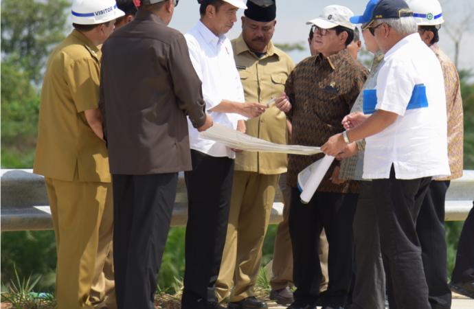 Kukar Berpotensi Jadi Ibukota Indonesia