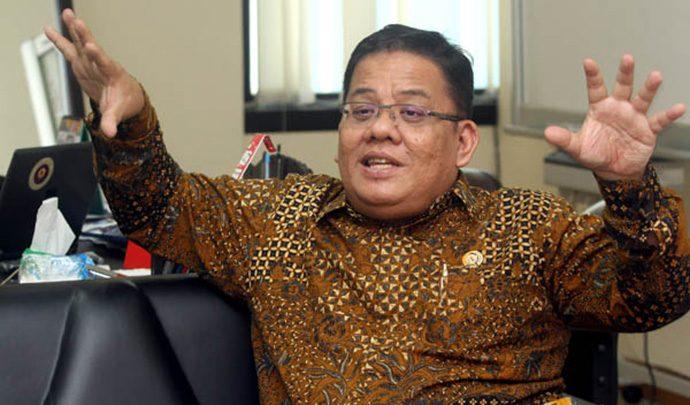 Tak Beritahu Hak Petugas KPPS, Ombudsman Sebut KPU Abai