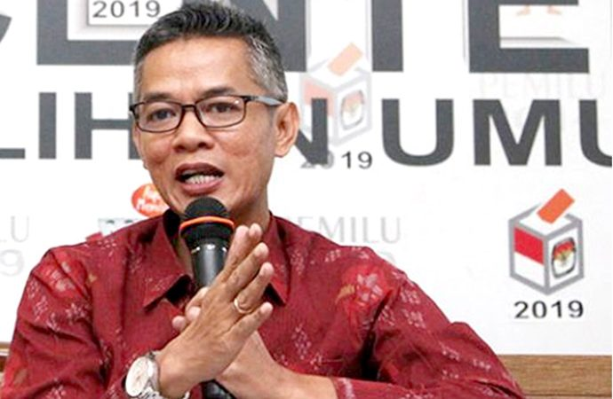 KPU Minta Wafatnya Petugas KPPS Tak Jadi Komoditas Politik