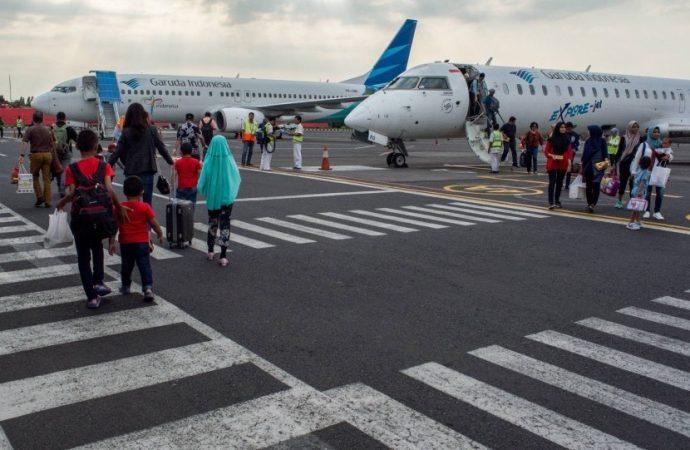 Tarif Baru Penerbangan Domestik Berlaku Mulai Hari Ini
