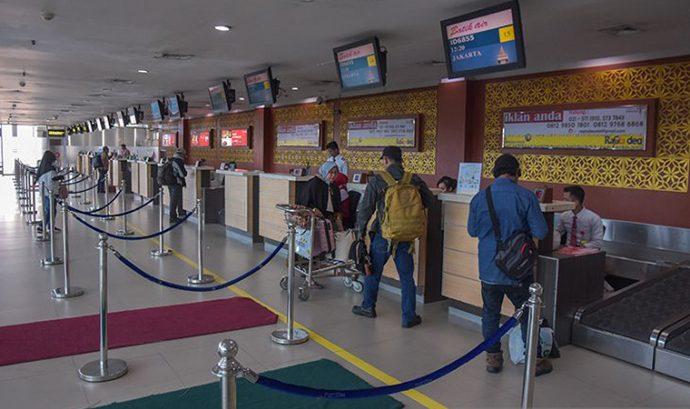 Aktivis: Penurunan Tarif Tiket Pesawat Tak Berdampak Signifikan
