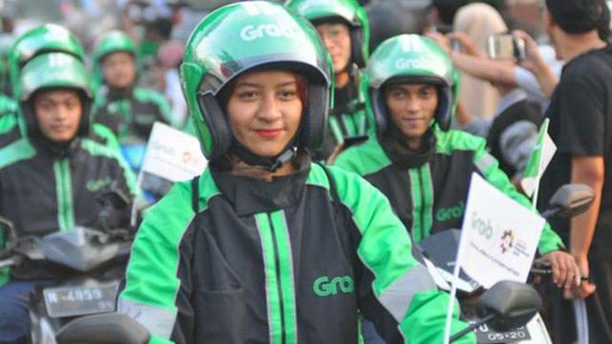 Grab: Kami Siap Lanjutkan Penerapan Tarif Baru