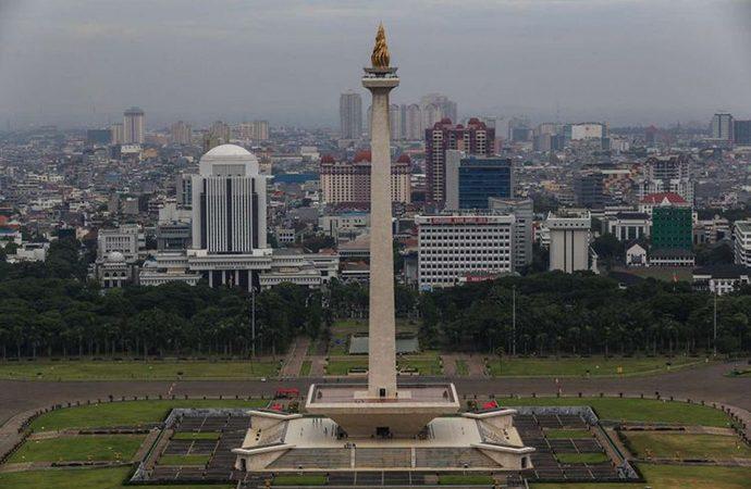 Ibukota Negara Akan Dipindahkan, Pemerintah Butuh Keberanian