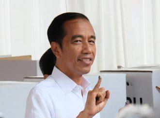 Ucapan Selamat ke Jokowi juga Datang dari Malaysia
