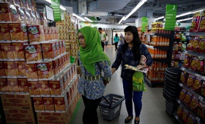 Industri Retail Manfaatkan Peluang Saat Ramadhan