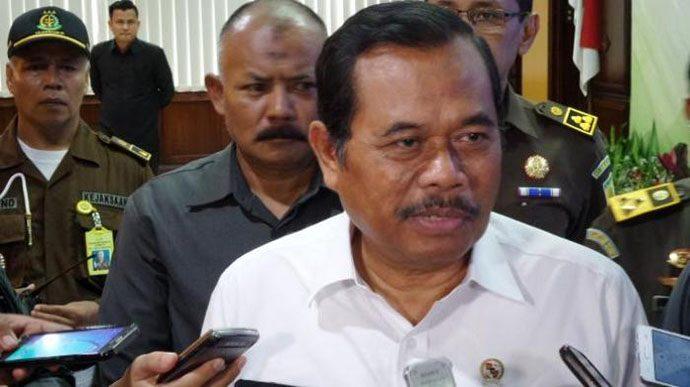 Jaksa Agung Minta Intelijen Kejaksaan Pahami Keudukan Tupoksi