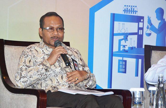 Balai Kemenperin Dorong Produktivitas IKM Daerah dengan Inovasi