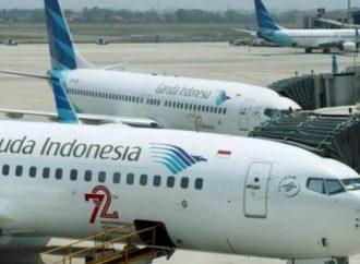 Kementerian BUMN Minta Garuda Indonesia Tindaklanjuti Keputusan OJK dan Kemenkeu