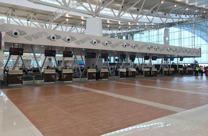 Bandara Kertajati Siap Layani Penerbangan