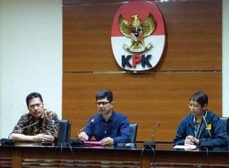 Tersangka Kasus Suap Penanganan Perkara di PN Jakbar Ditetapkan KPK