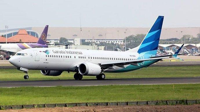 Dampak Penurunan TBA Tiket Pesawat Dievaluasi