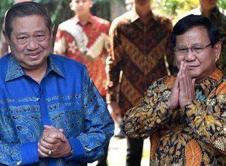 Pasca Putusan MK, Hubungan Demokrat – Prabowo Putus