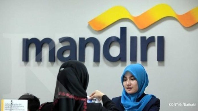 Bank Mandiri Normalisasikan Saldo Nasabah Pasca Maintenance