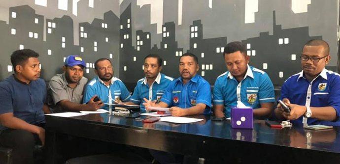 Gelar RAPIMDA, KNPI Maluku Akan Breakdown Visi Politik Pemda