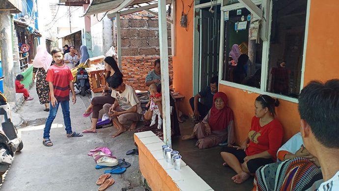 Perkampungan Marunda Kongsi Cilincing Akan Digusur, Gubernur DKI Harus Turun Tangan