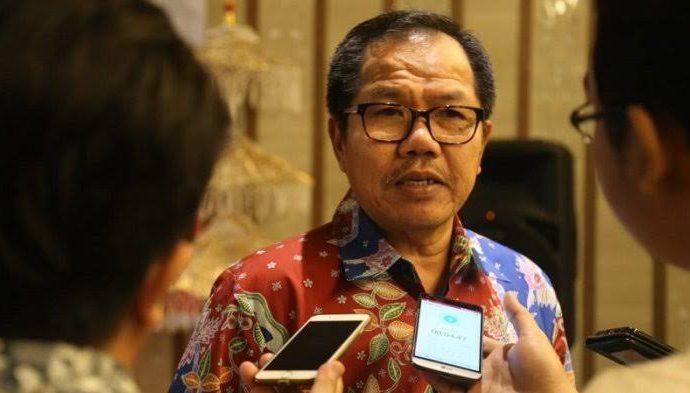 Kredit Yang Tersalurkan LPDB – KUMKM Capai Rp9,3 Triliun