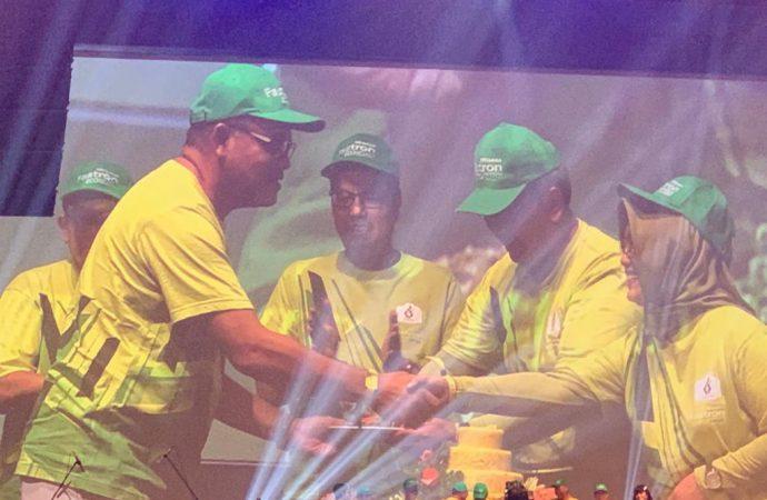 Manjakan LCGC, Pertamina Lubricants Luncurkan Fastron Eco Green