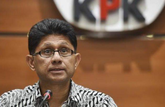 Eks Direktur Petral Ditetapkan Tersangka Oleh KPK Atas Dugaan Korupsi