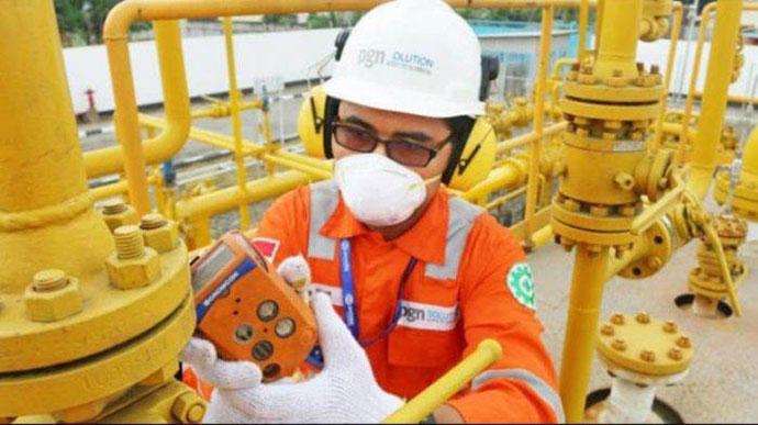 kenaikan harga gas industri jangan disikapi emosional 6