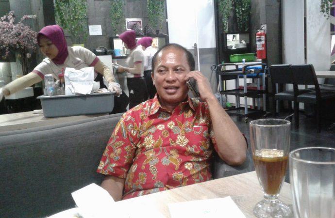 Dialog Terkait Pembangunan Sepak Bola Nasional Akan Digalar di Ambon
