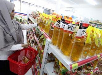 Tingkatkan Keamanan Pangan, Kemendag Dorong Konsumen Gunakan Minyak Goreng Kemasan