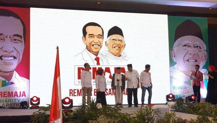 Pelajar Berharap Banyak pada Pemerintahan Jokowi- Ma'ruf Amin
