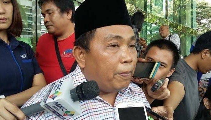 Gerindra: Pelantikan Presiden Hari Kegembiraan Rakyat