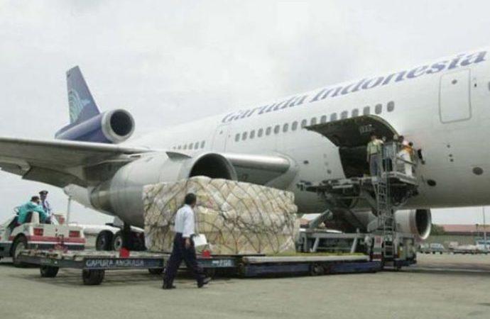 Bisnis Kargo Terus Tumbuh, Garuda Indonesia Tambah Outlet Cargo Di Tangerang