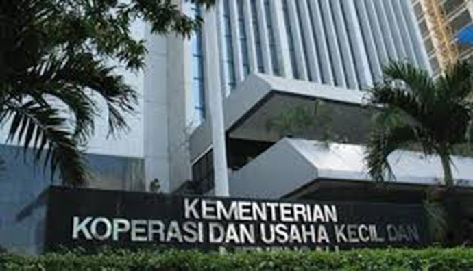 1.000 Koperasi Pesantren Siap Urus Badan Hukum Koperasi