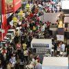Buka Pameran SIAL Interfood, Pemerintah Berharap Industri Mamin Bisa Tumbuh Signifikan
