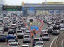 61 Ribu Kendaraan Bakal Tinggalkan Jakarta Lewat GT Cikampek Utama Jelang Natal