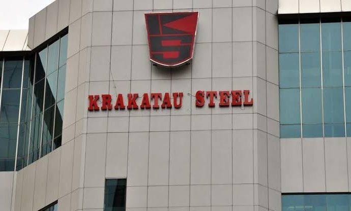 Krakatau Steel Bakal Dapat Kucuran Dana USD3 Miliar Dari Investor Korsel