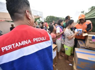 Pertamina Group Perluas Bantu Korban Banjir Jakarta