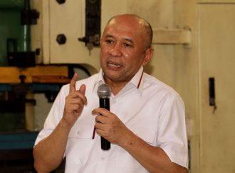 Demi Pagu Anggaran Naik, Menteri Teten Benahi Internal Dulu
