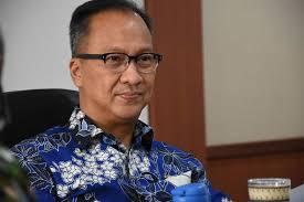 Pelaku IKM Korban Banjir Bakal Dibantu Pemerintah Untuk Pengadaan Mesin Produksi