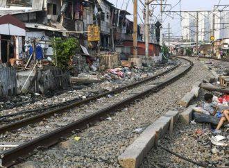 BPS Sebut Angka Kemiskinan Turun Di Akhir 2019