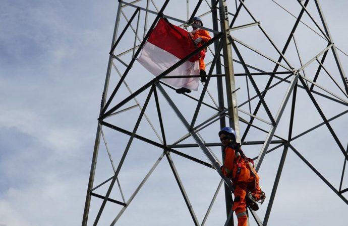 Listrik Surplus, PLN Dorong Pertumbuhan Investasi Indonesia