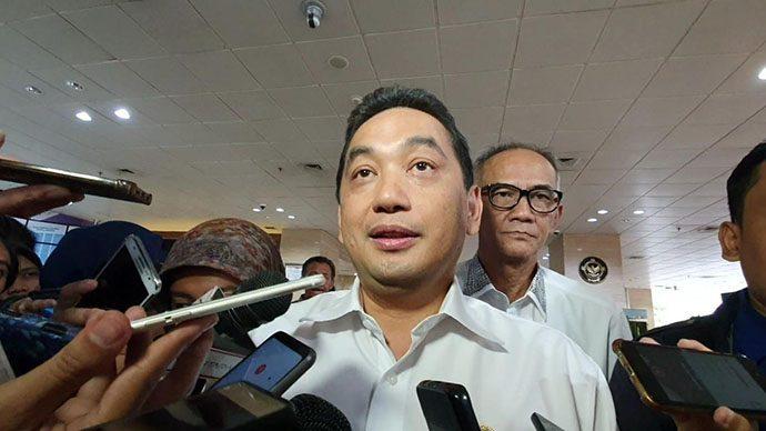 Antisipasi Virus Masuk Indonesia, Pemerintah Stop Impor Hewan Hidup Dari China