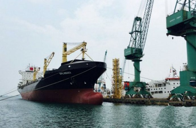 Namarin Minta Industri Galangan Kapal Profesional