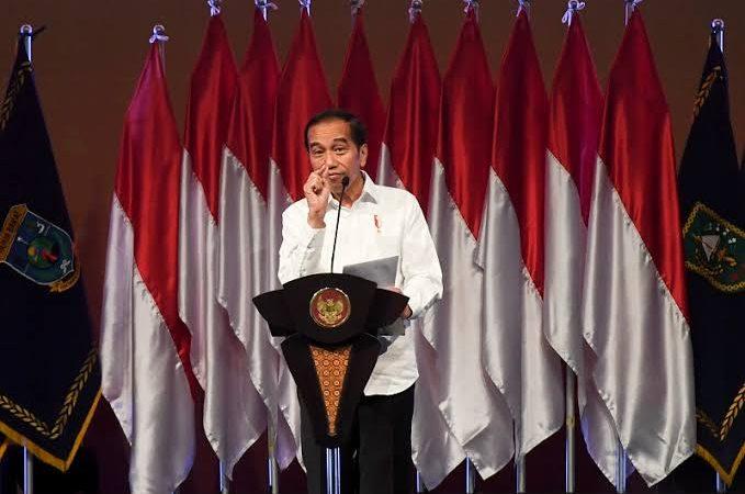 Presiden Minta Seluruh Instansi Bersinergi Tingkatkan Mitigasi Bencana