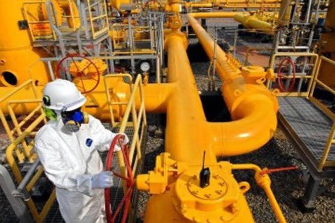 PGN Perkirakan Kebutuhan Investasi Proyek Gasifikasi US$ 2 M