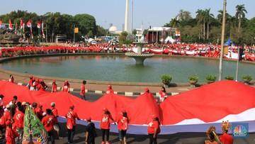 Demi Neraca Perdagangan, Indonesia Wajib Tolak Sebutan Sebagai Negara Maju